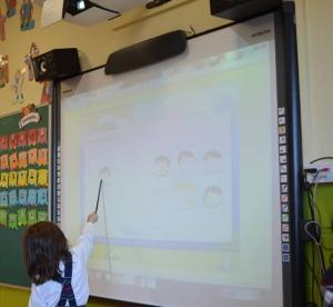 Las nuevas tecnologias (TIC) en educación infantil-primaria