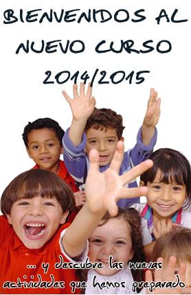 Colegio Mayol (Centro Bilingüe y Colegio Internado), te la la bienvenida al nuevo curso 2014/2015