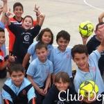 Club Deportivo Mayol