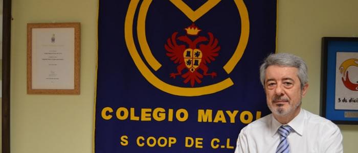 Colegio Mayol de Toledo - un centro pionero