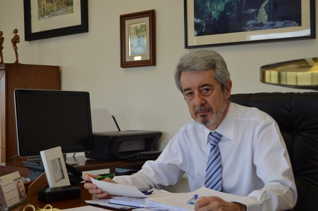Francisco Mayol Solís