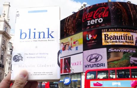 Bookcrossing en Londres