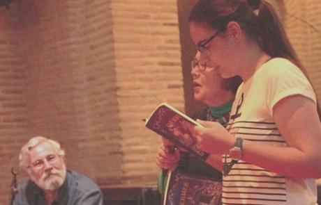 Dos alumnas del Colegio Mayol publican en la revista HERMES