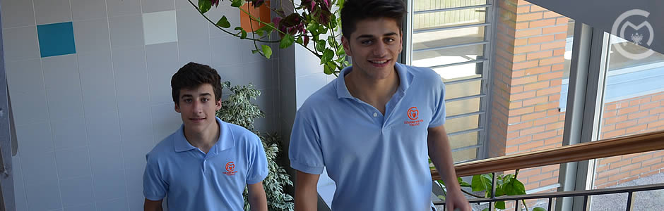 Colegio Internado Mayol