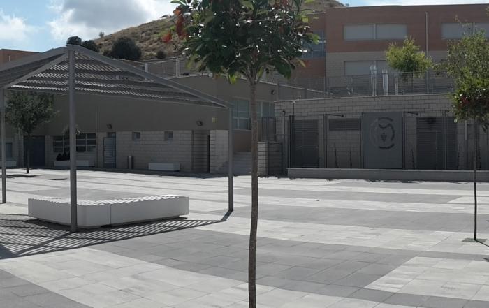 Nueva imagen Colegio Mayol