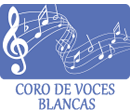 CORO DE VOCES BLANCAS
