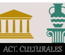 ACT. CULTURALES