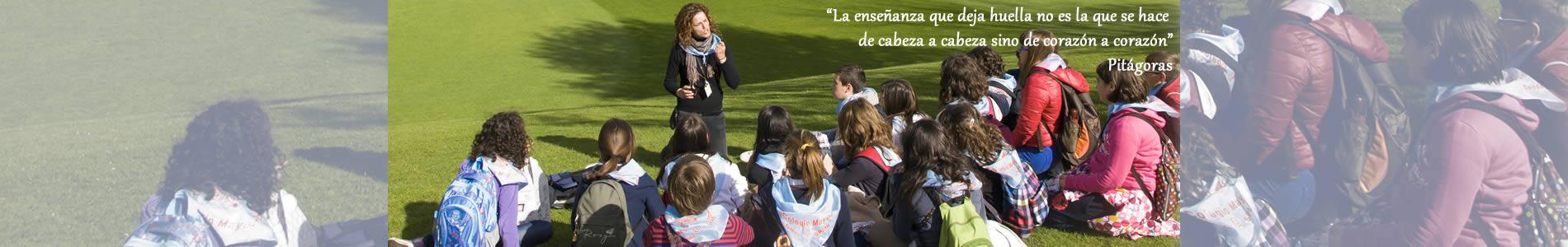 COLEGIO MAYOL - COLEGIO INTERNADO - EDUCACIÓN INFANTIL GUARDERIA II