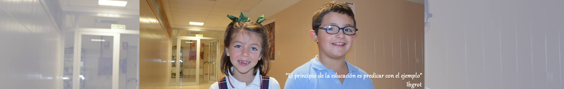COLEGIO MAYOL - COLEGIO INTERNADO - EDUCACIÓN INFANTIL GUARDERIA IV