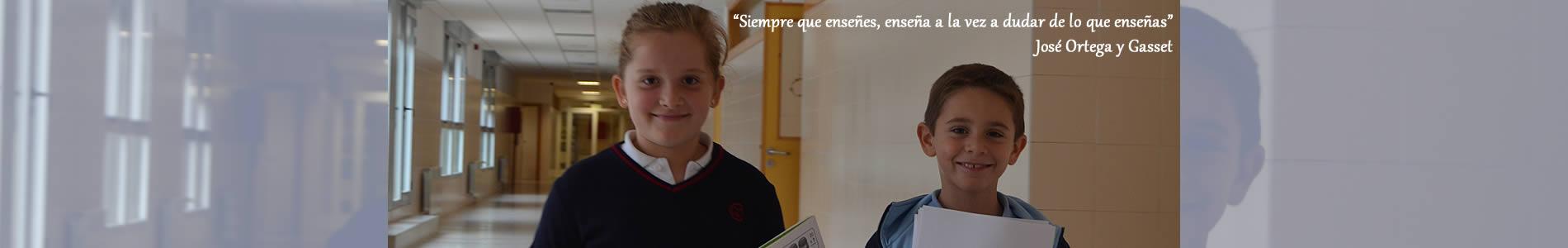 COLEGIO MAYOL - COLEGIO INTERNADO - EDUCACIÓN INFANTIL GUARDERIA IX