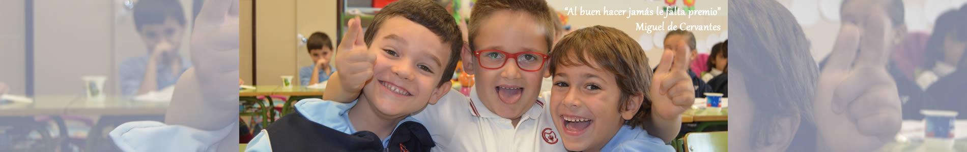 COLEGIO MAYOL - COLEGIO INTERNADO - EDUCACIÓN INFANTIL GUARDERIA VII