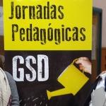 Jornadas Pedagogicas GSD