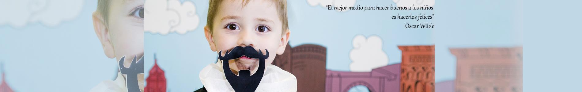 COLEGIO MAYOL - COLEGIO INTERNADO - EDUCACION INFANTIL GUARDERIA