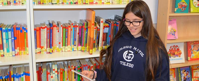 El blog de la Biblioteca del Mayol
