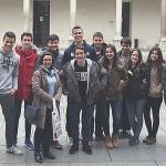 VISITA A LA UCLM 2015-16