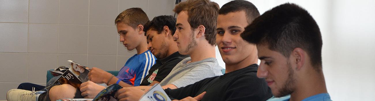 Colegio Interno – Colegio Internado – Foto 12