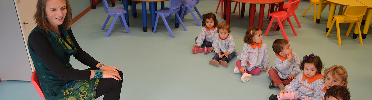 Escuela Infantil – Guarderia 2016 5