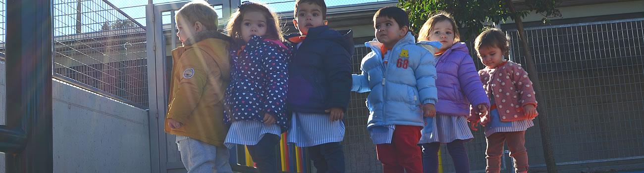 Escuela Infantil – Guarderia 2016 8