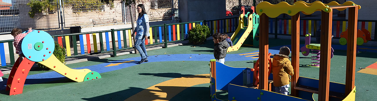 Escuela Infantil – Guarderia 2016 9