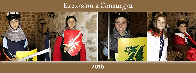 Excursión a Consuegra