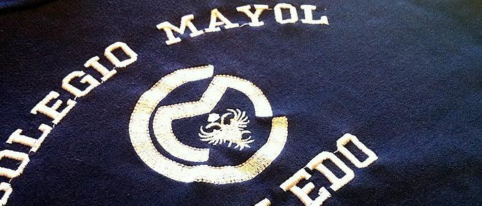 Sudadera Colegio Mayol