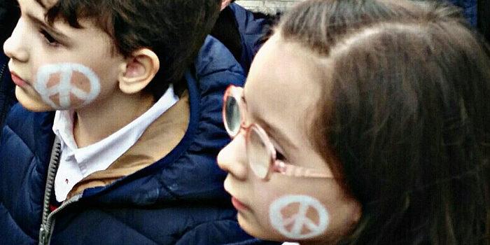 Día de la paz 2017