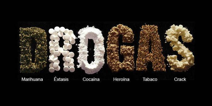 La drogodependencia