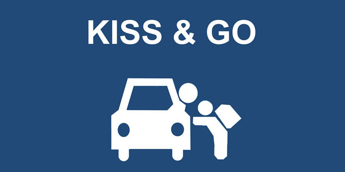 Proyecto saludable Kiss & Go