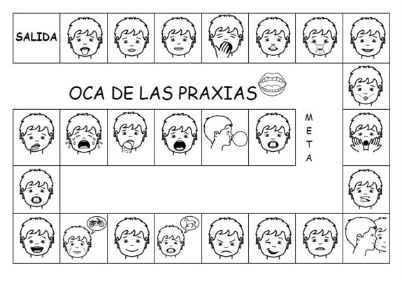 Oca de las Praxias