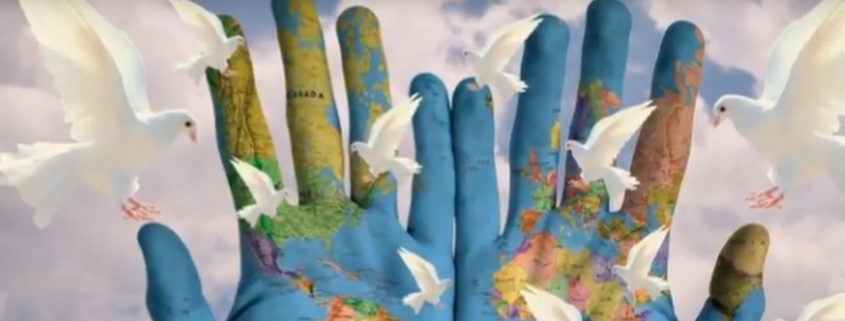 Día de la Paz - Colegio Mayol