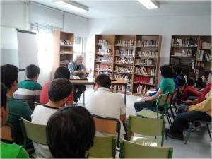 CARLO FRABETTI (Colegio Mayol)