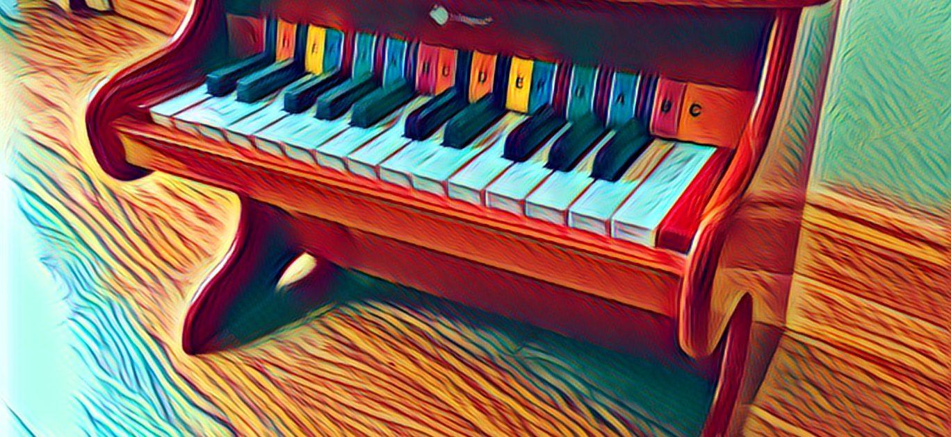 Música Creativa