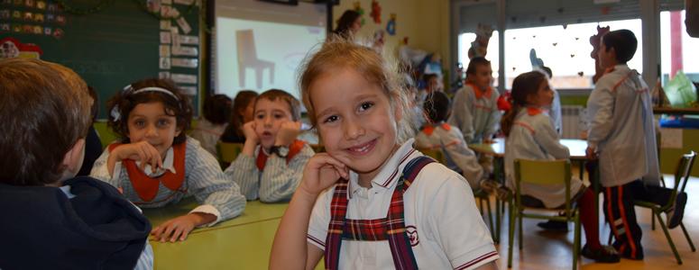 Educación Infantil-Primaria