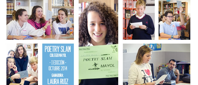 reto de poetas, 27 noviembre