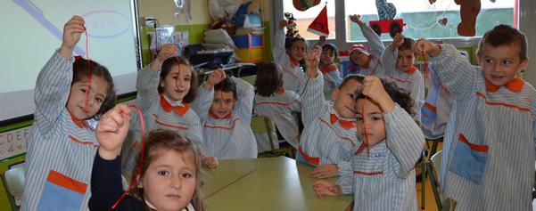 semana de la diversidad infantil-primaria