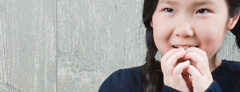 Soluciones para no comerse las uñas