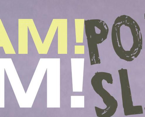 Poetry Slam - Colegio Mayol