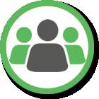 Miembros y Socios del AMPA