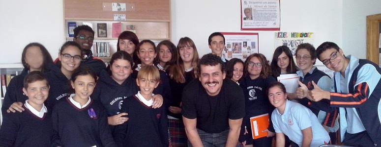 Encuentros poéticos con Carlos Ávila