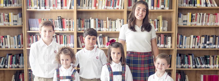 Uniforme Escolar Colegio Mayol