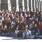 Excursión a Segovia y Teatro de Madrid