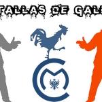 Batalla de Gallos - Colegio Mayol