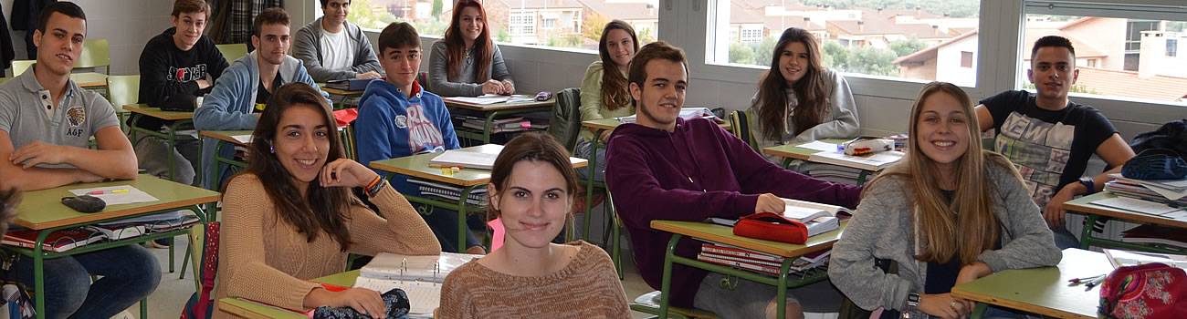 BACHILLERATO COLEGIO MAYOL 2