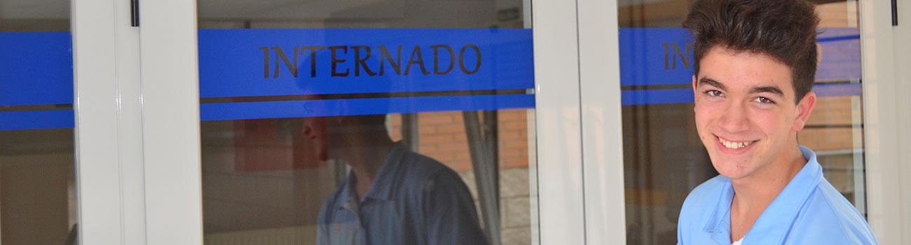 Colegio Interno – Colegio Internado – Foto 11