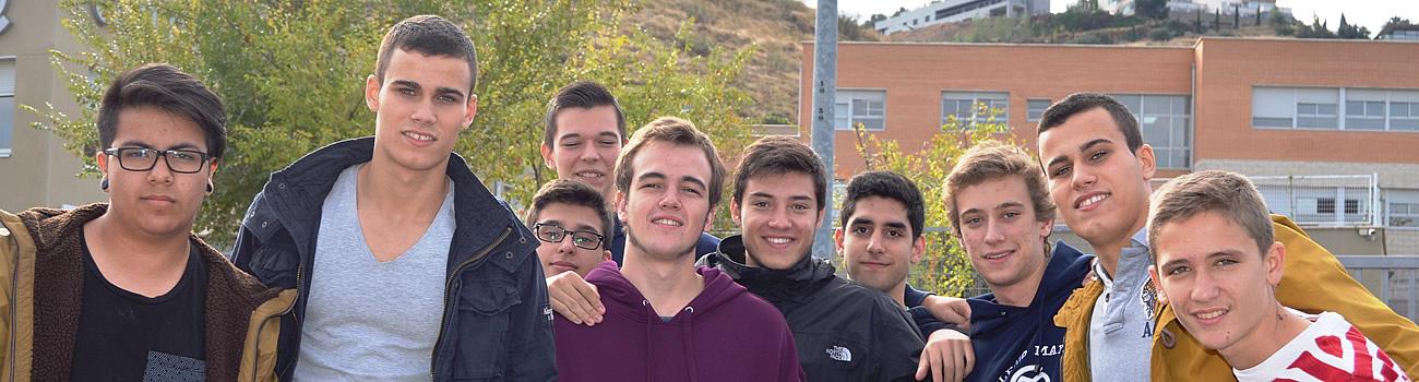 Colegio Interno - Colegio Internado