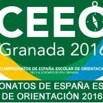 Kika campeona regional de carreras de orientacion de Castilla La Mancha