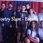 GRAN FINAL POETRY SLAM Y BATALLA DE GALLOS