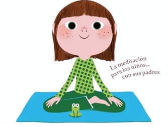 Beneficios de la relajación en los niños