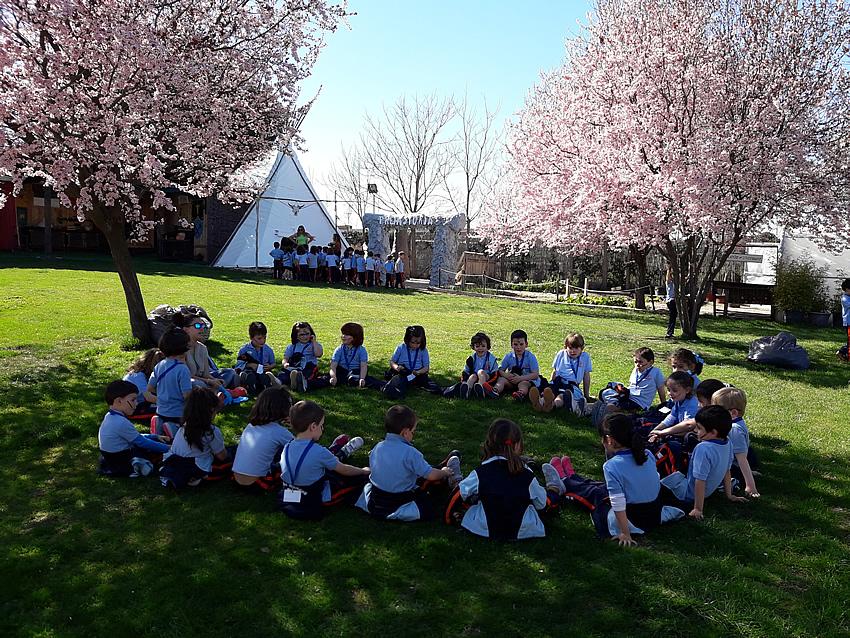 Educación Infantil-Primaria y las Salidas Culturales