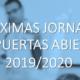 Próxima Jornada de puertas abiertas Colegio Mayol